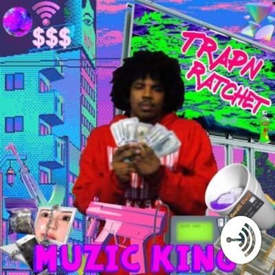 Muzic King sample podcast