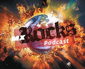 Mx Rocks! Música, humor y sexo duro. (Podcast) - www.poderato.com/mxrocks