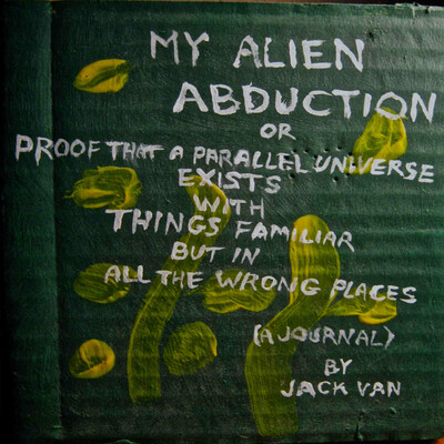 My Alien Abduction