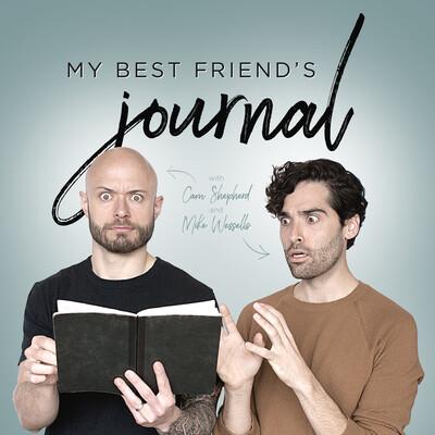 My Best Friend's Journal