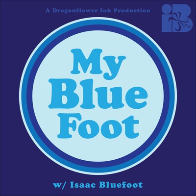 My Blue Foot
