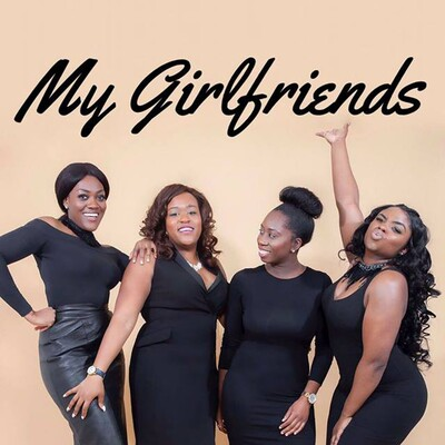 My Girlfriends: The Podcast