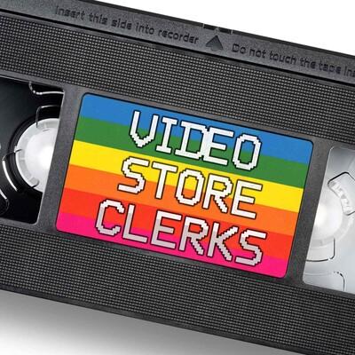 Video Store Clerks