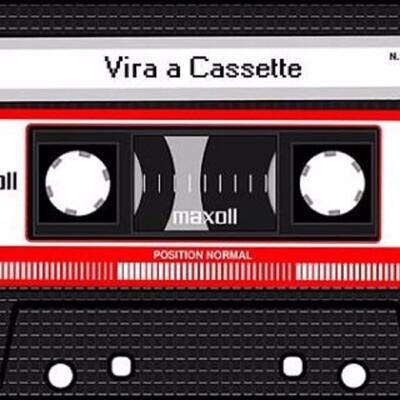 Vira a Cassette