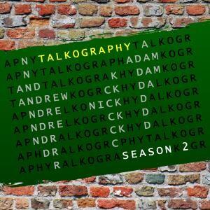 Talkography Season 2