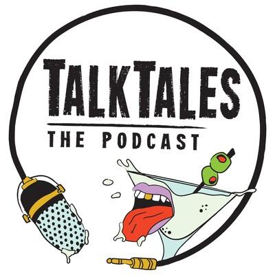 TalkTales: Bartending Stories