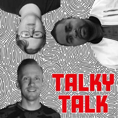 Talky Talk