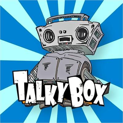 TalkyBox Podcast