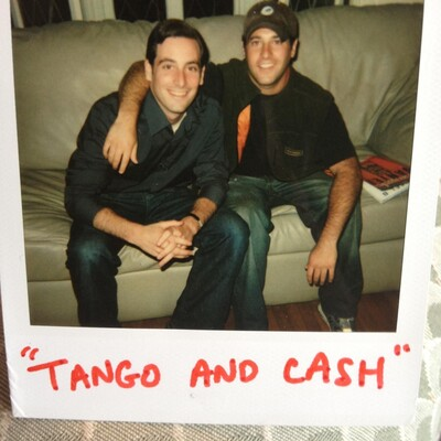 Tango&Cash