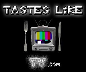 TastesLikeTV.com