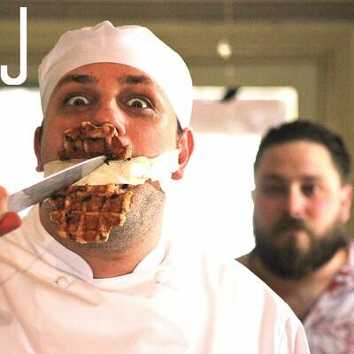 Waffle BJ Podcast