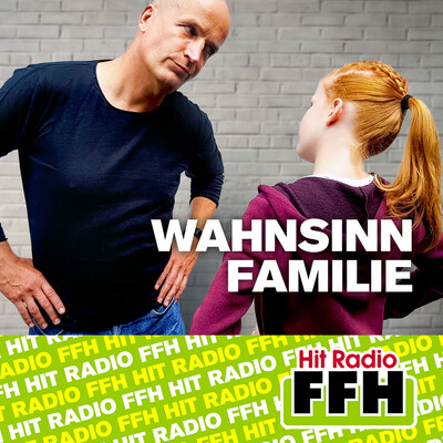 "Wahnsinn Familie: Der ganz ""normale"" Alltag"