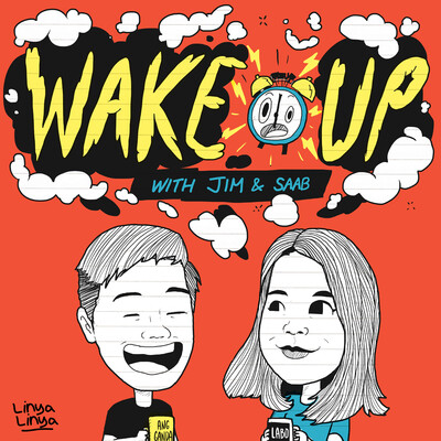 Wake Up With Jim & Saab