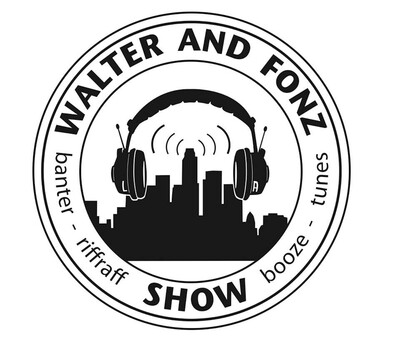 Walter and Fonz Show