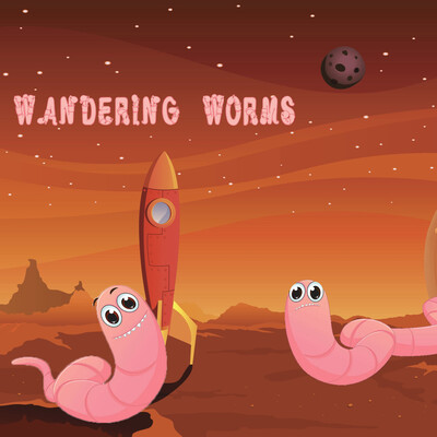Wandering Worms
