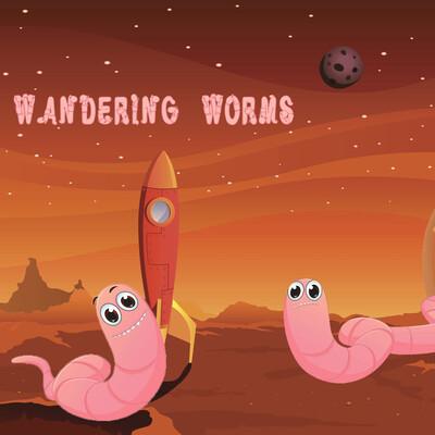 Wandering Worms