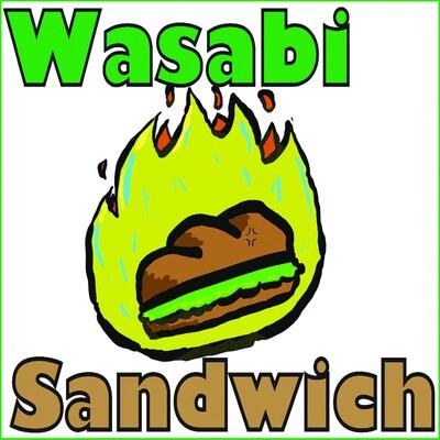 Wasabi Sandwich Podcast