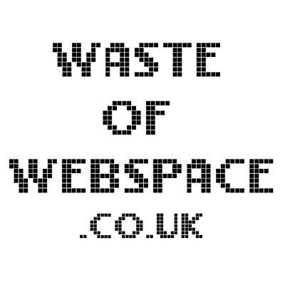Waste of Web Space Podcast Sheffield
