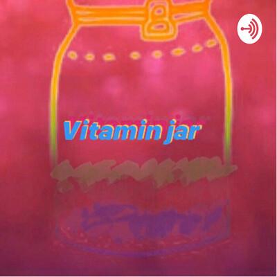 Vitamin jar