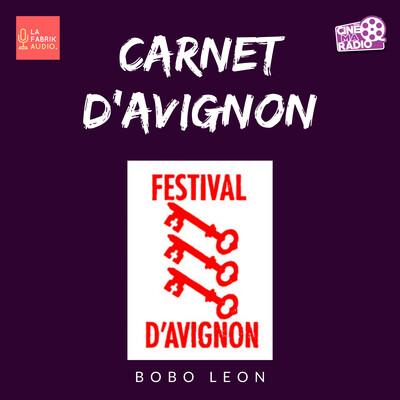 Carnet d'Avignon