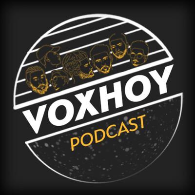 VoxHoy Podcast