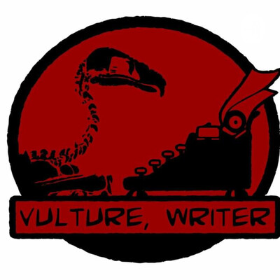 Vulture Droppings