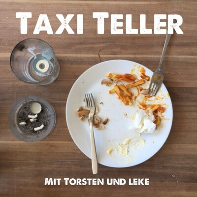 Taxi Teller