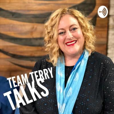 Team Terry Talks