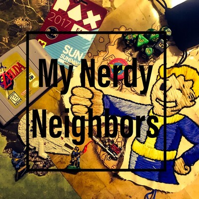 My Nerdy Neighbors