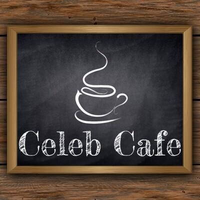 Celeb Cafe