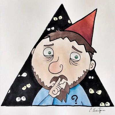 Mysteries of the Un-Gnome