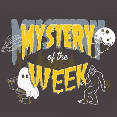 Mystery of the Week