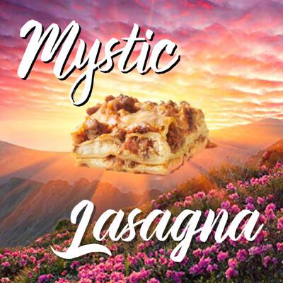 Mystic Lasagna