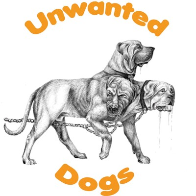 Unwanted Dogs podcast