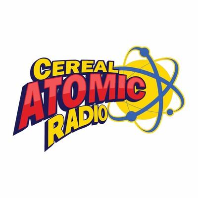 Cereal Atomic Radio
