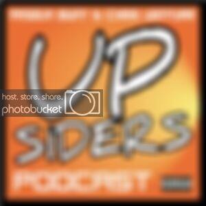 Upsiders Podcast