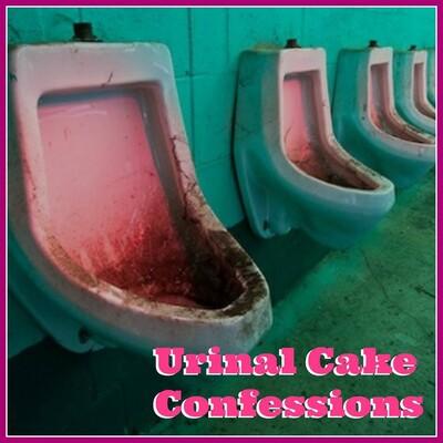 Urinal Cake Confessions