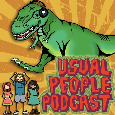 Usual People Podcast