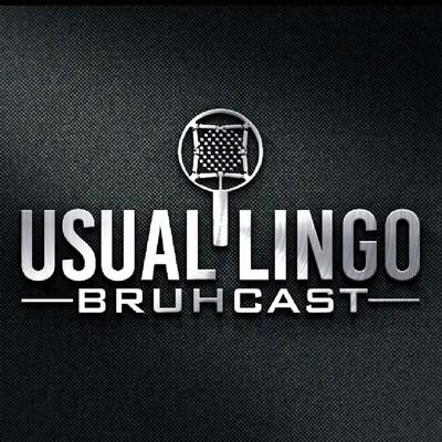 Usuallingo Bruhcast