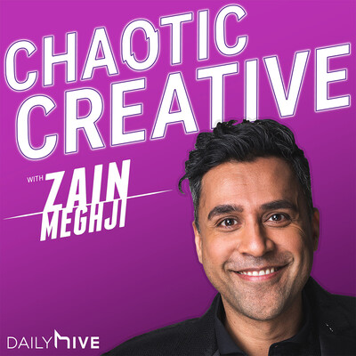 Chaotic Creative - Video Podcast
