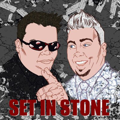 Set in Stone Podcast
