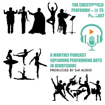 Chesterfield Performing Arts Podcast