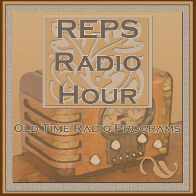 REPS Radio Hour