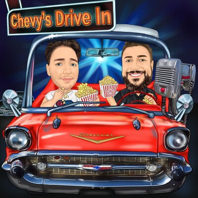 Chevy's Drive In