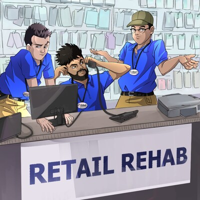 Retail Rehab