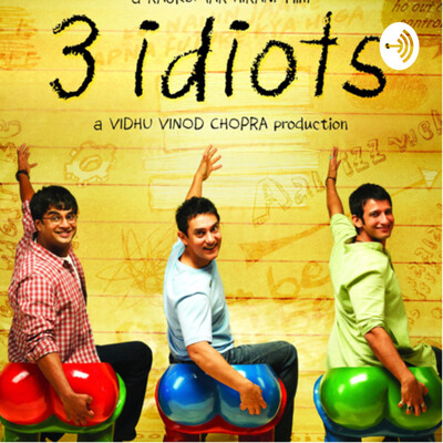 Review of Three Idiots