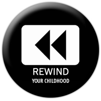 Rewind Your Childhood