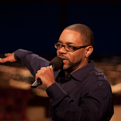 RFT with Gerard Guillory
