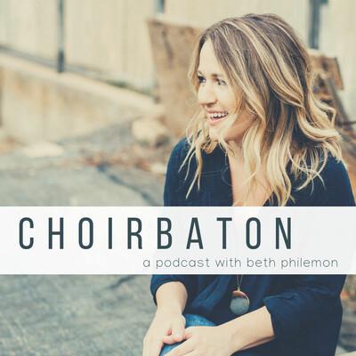Choir Baton