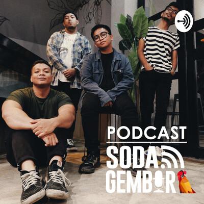 Podcast Soda Gembira